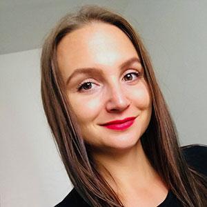 Mgr. Irena Slavíková